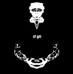KHALID EL MORABETHI (gacoldfish) Tags: khalid el morabethi dessin draw ink triangle ga coldfish