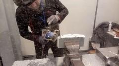 Processing technology using a diamond wheel, metal billet (avvinsk) Tags: processing technology using diamond wheel metal billet december 17 2018 0430pm avvi ko