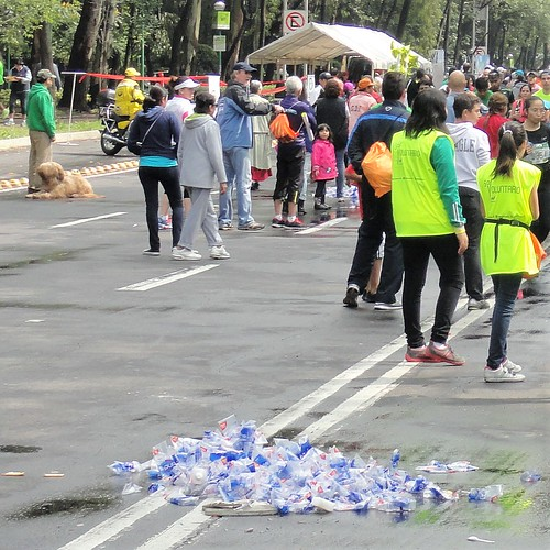 Mexico City on the Run 31 August 2014 (19)