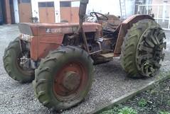 Same Centauro 55 DT (samestorici) Tags: trattoredepoca oldtimertraktor tractorfarmvintage tracteurantique trattoristorici oldtractor veicolostorico 60 65