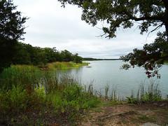 Lake Murray, Oklahoma (MarkusR.) Tags: dsc00205 mrieder markusrieder vacation urlaub fotoreise phototrip usa 2018 usa2018 oklahoma lake see landscape landschaft lakemurray lakemurraystatepark ardmore