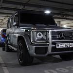 Mercedes-Benz G 65 AMG thumbnail