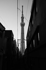DSC02895-2 (Zengame) Tags: oshiage rx rx1 rx1r sonydscrx1rsonnart235 sonnart235 sony zeiss architecture japan landmark skytree tokyoskytree tower スカイツリー ソニー ツアイス 押上 日本 東京スカイツリー 東京都 jp