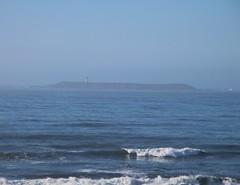 Offshore Lighthouse (Mïk) Tags: lighthouse rocks watchout washington notheotherwashington