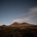 Night in the mournes