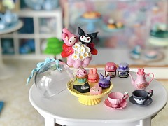 #rement #mymelody Life doesn't have to be prefect to be wonderful (♥ KRIN ♥) Tags: rement mymelody