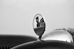 ANCIENT HERITAGE (Arunabha Kundu) Tags: ngc street travel people tradition culture man vintagecarrally winter mirror reflection style attitude blackandwhite