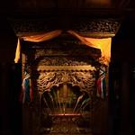 Tibetan House Shrine thumbnail