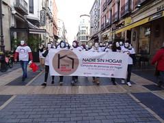 Flashmob Nadie Sin Hogar 2018 (7)