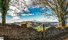Terre de Barcus (https://pays-basque-et-bearn.pagexl.com/) Tags: 64 aquitaine colinebuch france lasoule pyrénées montagne paysbasque paysage pointdevue pyrénéesatlantiques barcus hdr