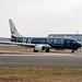 Frankfurt Airport: Tui (Tui Blue Livery) Boeing 737-8K5B738 D-ATUD