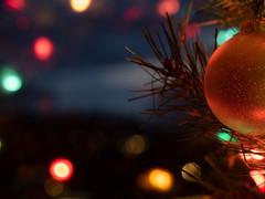 353-2018-365 Christmas is coming (graber.shirley) Tags: sky december winter christmas