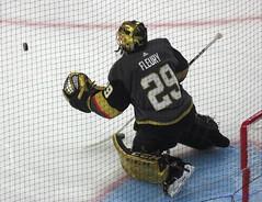 The Golden Knight (Pete Foley) Tags: goldenknights lasvegas marcandrefleury icehockey hockey nhllasvegas vegas nevada nv whyimovedtovegas thefortress vegasborn vegasstrong littlestories picswithsoul overtheexcellence flickrsbest