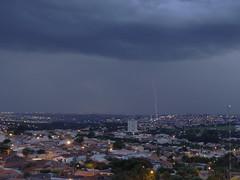 DSC00164 Tempestade E Raios Em Nova Odessa SP (familiapratta) Tags: sony dschx100v hx100v iso100 natureza sol céu nature sun sky novaodessa novaodessasp brasil cidadesbrasileiras