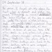 automatic writing, project journal#2 pg113