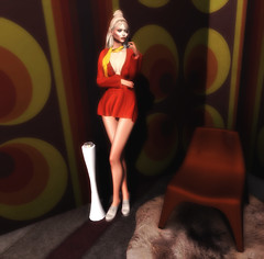 Throwback Thursday (aurora.autopoiesis) Tags: ingenue foxcity catwastrawberry ~tableauvivant~ tableauvivant {vision} glamaffair collabor88 backdropcity studioexposure secondlife virtualfashion