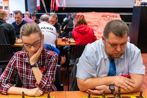 VIII Turniej Szachowy o Szablę Piłsudskiego-214