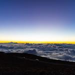 Haleakala blue hour Maui thumbnail