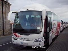 Bus Eireann SP12 (05D31560). (Fred Dean Jnr) Tags: january2010 limerick buseireann limerickbusstation scania irizar pb sp12 05d31560