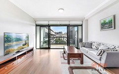 U85/50 Walker Street, Rhodes NSW