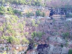 Cloudland Canyon (AWJ-photography) Tags: boardwalks canyons cloudlandcanyon georgiastateparks gorges hiking mountains nature photography stateparks tennesseephotographer usstateparks vistas waterfalls