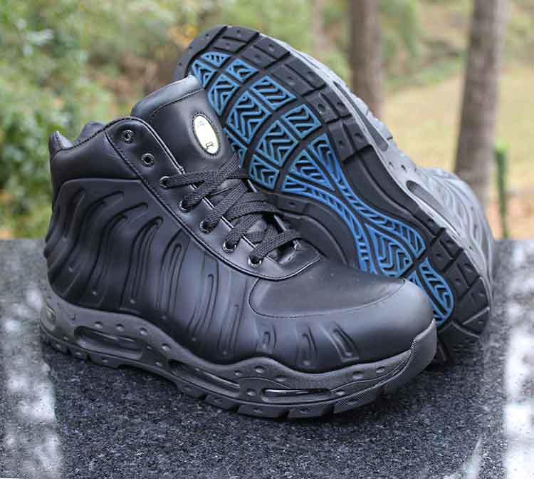 dfb00dba55c Nike Air Max Foamdome ACG Foamposite Black 333791-001 Men s Boots Size 10.5  (reddealsonline