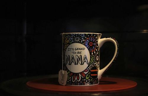 Photo#319-Tea In Low Key