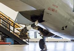 2017-09-13_10-56-28 Tail Hook (canavart) Tags: calgary alberta canada militarymuseumsofcalgary f2h3 banshee mcdonnellbanshee jet museum rcn royalcanadiannavy airplane tailhook