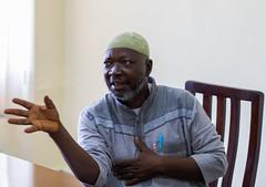 Bishop Imam Meeting -3404