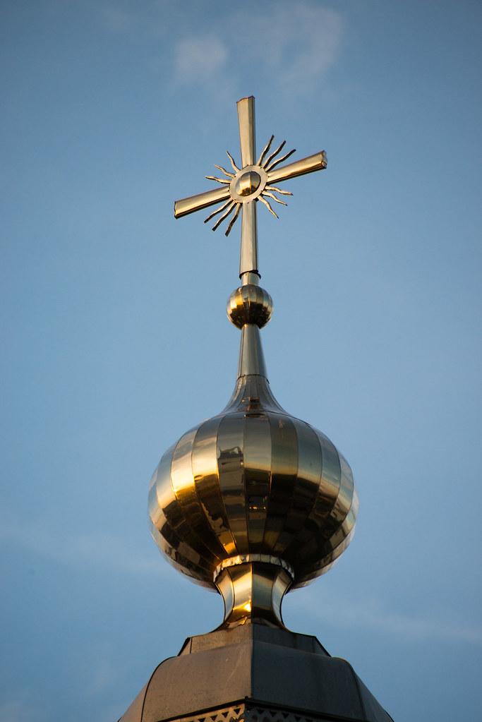 фото: Муромские кресты