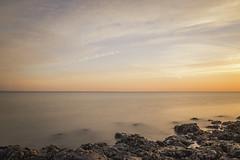 Zonsopkomst Zeelandbrug-9 (04-11-2018) (Omroep Zeeland) Tags: zonsopkomst zeelandbrug colijnsplaat