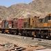 Jordan Aqaba Railway Corporation 8920