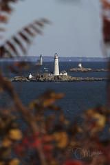 boston light (DML0mba) Tags: fortrevere hull fort kapechick canon teamcanon 7dmarkii lighthouse boston newengland fall