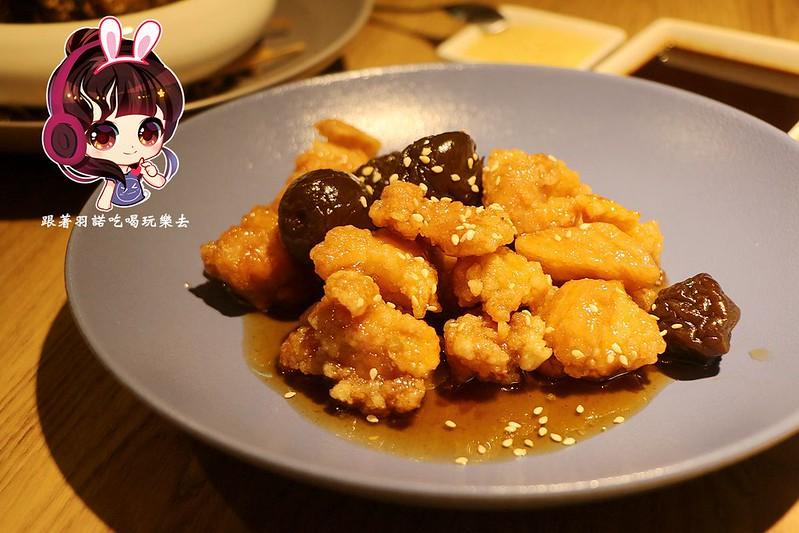 享鴨-烤鴨與中華料理40