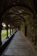 Colleggiata di sant'Orso (ste.cavi92) Tags: aosta architettura storia nikon valle montagna
