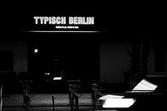 Typisch (mgschiavon) Tags: blackandwhite bw blackwhite cities germany streets