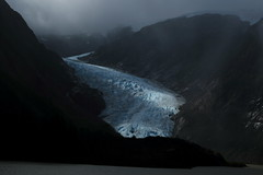 Bear Glacier, BC (gainesp2003) Tags: bear glacier bc british columbia cambria icefield strohn lake canada landscape nature wilderness highway 37a stewart