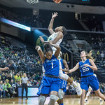 Air Force grounded as Ducks take flight thumbnail