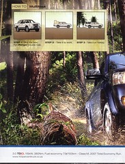 2008 Ford Ranger 3.0 TDCI Ute Pick-Up Page 1 South Africa Original Magazine Advertisement (Darren Marlow) Tags: 2 3 8 20 2008 30 f fordr ranger u ute utility p pick up c car cool collectiblecollectors clssic a automobile v vehicle usa united states american america 00s