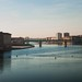 Toulouse city (depuis la rive droite)