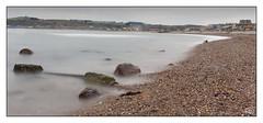 Stonehaven Beach (Marc Gordon'74) Tags: stonehaven beach sea aberdeenshire rocks