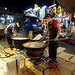 Mega deep fry at Siwei night market in Taitung