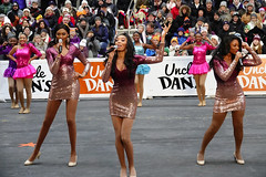Chicago Thanksgiving Parade (samaelsworkshop) Tags: ifttt 500px football recreation performance teenage boy arms raised standing one leg motion agility spotlight high heels go dancer victory fist competition track field cheering warmers leggings leotard jumping outstretched dancing pantyhose athlete crowd kicking hand legs apart skateboard fitness athletic sports exercise fit vitality girl workout