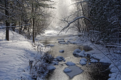 Clarence Creek (GEMLAFOTO) Tags: