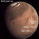 Elysium Planitia – labelled view thumbnail