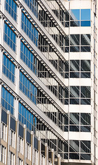 Chicago RIver DSC04700-Edit (nianci pan) Tags: chicago illinois urban city cityscape landscape architecture building urbanlandscape sony a7r ii nianci pan reflections abstract