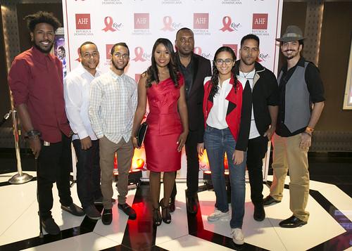 WAD 2018: Dominican Republic
