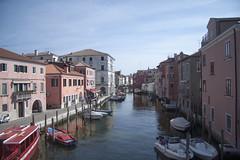 Chioggia. (coloreda24) Tags: chioggia venezia veneto italy europe canonefs1785mmf456isusm canon canoneos500d canalidichioggia 2014