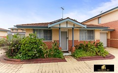 5/9 Joy Street, Mount Pritchard NSW