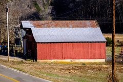 See Beautiful Rock City (Mr. Pick) Tags: rockcity barn see beautiful atop lookout mtn chattanooga tenn tn tennessee sign